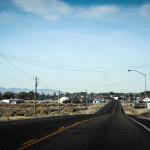 a small town in Utah